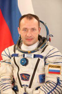 Александр Мисуркин, летчик-космонавт