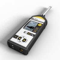 Шумомер-анализатор спектра ОКТАВА-110А