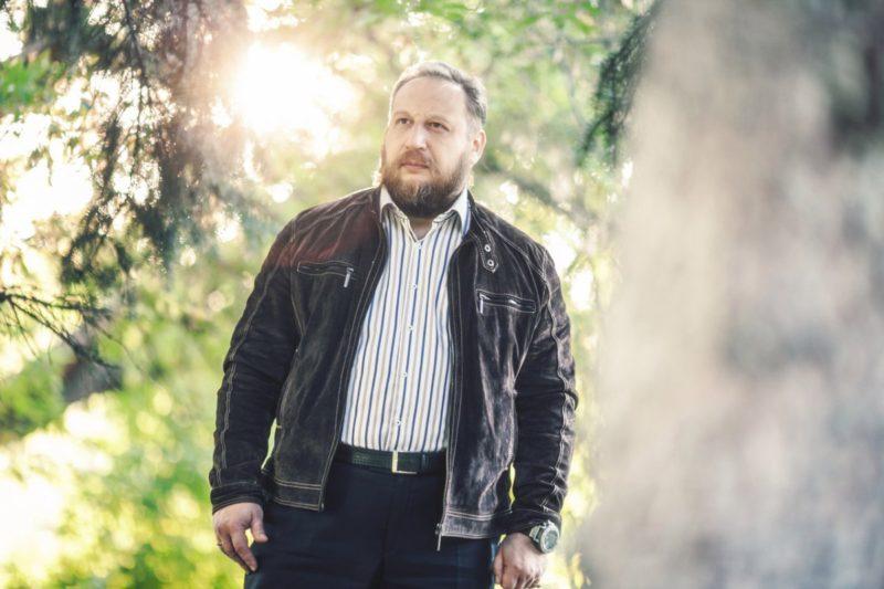 ПЕРЕВАЛ ДЯТЛОВА: Неизвестное интервью писателя О.АРХИПОВА