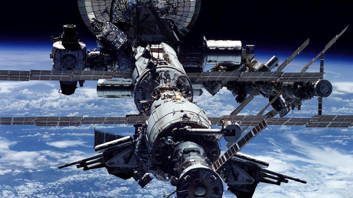 МКС - Международная Космическая Станци