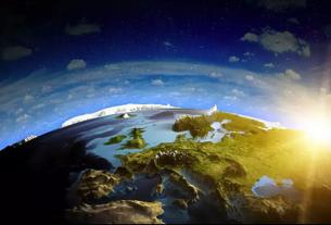 Гул Земли был записан зимой 2019 года на Урале