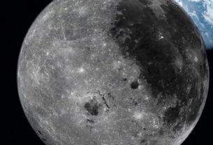 ВИРТУАЛЬНЫЙ ГЛОБУС ЛУНЫ. В помощь астрономам и романтикам