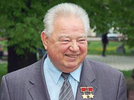 Георгий Гречко, Космонавт СССР №34