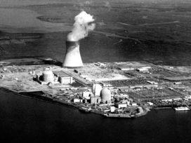 АВАРИЯ на АЭС Три-Майл Айленд. 40-летие катастрофы