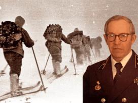 Следователь Иванов рассказал почти всю правду о гибели дятловцев