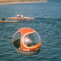 Полеты на флипе - один их самых запоминающихся моментов сериала
